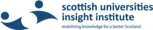Scottish Universities Insight Institute logo
