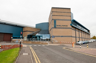 Barlinnie prison and change