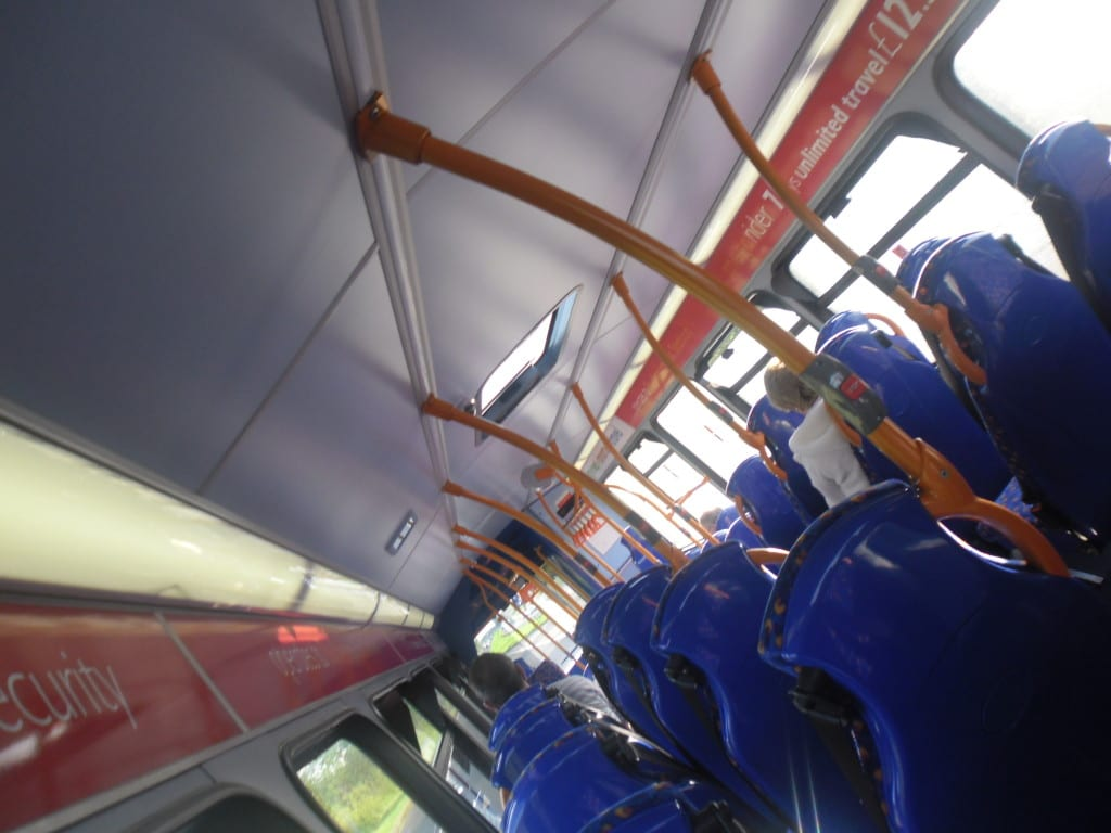 Channel. Bus